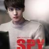 [Pre] O.S.T : SPY Part 2 (CD+DVD+Special Photobook) (KBS Drama) (JYJ - Kim Jae Joong)