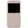 เคส Samsung S6 เคสซัมซุงS6 เคสซัมซุงเอส 6 (สีทอง) วัสดุเกรดพรีเมี่ยม สไตล์หรูหรา ยี่ห้อ Nilkin