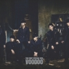 [Pre] VIXX : The First Special DVD - VOODOO [2DVD + Special Photobook(40p) + Postcard(7p)]