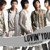 [Pre] TVXQ : Jap. 11th Single - Lovin' You (CD+DVD)