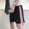 กางเกงขาสั้นแฟชั่นเกาหลี รุ่น KOMA SP0017 สีดำ