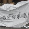 ผ้าคลุมรถจักรยาน