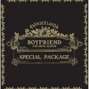 [Pre] Boyfriend : 4th Mini Album - Boyfriend In Wonderland (Special Package)