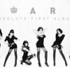 [Pre] T-ara : 1st Album - Absolute First Album