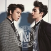 [Pre] Super Junior - Donghae & Eunhyuk : Japan Original 1st Album - RIDE ME (CD+DVD Ver. / Limited Edition)