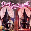 [Pre] Drug Restaurant (Jong Jun Young Band) : Single Album - Drug Restaurant +Poster