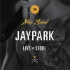 [Pre] Jay Park : New Breed' Live In Seoul DVD (2DVD+Photobook 60P) + Poster