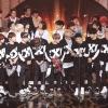 เสื้อ EXO SBS Inkigayo