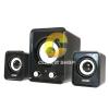 ลำโพง (2.1) Tecfon (SP-878) Black