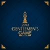 [Pre] 2PM : 6th Album - GENTLEMEN'S GAME (Normal Edition) +Poster