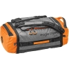 EAGLE CREEK - กระเป๋า Duffel รุ่น Hualer ไซส์ S สีเทาส้ม ความจุ 45 ลิตร