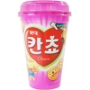 [Pre] Lotte Kancho Chocolate Cookie (Cup 100g)