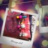 ตุ๊กตาห้อยพวงกระเป๋า 00462/ Hmong Doll Bag Charm 00462