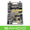 ชุดเครื่องมือจักรยาน SAHOO 40 In 1 21844