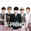 [Pre] A-Prince : 1st Mini Album - Hello