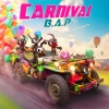 [Pre] B.A.P : 5th Mini Album - CARNIVAL (Normal Ver.) +Poster