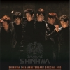 [Pre] Shinhwa : The Return - 14th Anniversary Special DVD