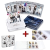 [Pre] Infinite : Official Collection Card Vol.1 (Limited Edition) + Card Binder (10 packs/60 pcs Random)