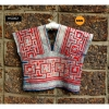เสื้อ ผ้าเขียนเทียน SSS / Eco-friendly Indigo batik handmade Shirt