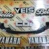 โลโก้รอบคันครบชุด YAMAHA Belle Super งานใหม่
