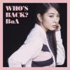 [Pre] BoA : Jap. 8th Album - WHO'S BACK?