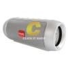 ลำโพง Music D.J. Bluetooth (D-128) Silver