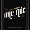 [Pre] JYP Nation ; JYP NATION KOREA 2014 Live Album - ONE MIC (Limited Edition) (Photobook+CD)