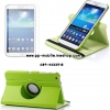 New 360 Leather Cases Stand for Samsung Galaxy Tab A 9.7 T550