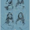 [Pre] Kara : KARA CUPID SPECIAL DVD (2DISCS+40p Photobook) +Poster