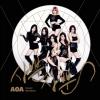 [Pre] AOA : 2nd Mini Album - 사뿐사뿐 (Like a Cat)