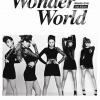 [Pre] Wonder Girls : 2nd Album - Wonder World