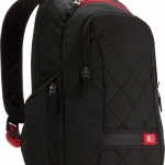 "CASE LOGIC - 14"" Laptop Backpack (DLBP-114-BLACK)"