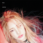 [Pre] HEIZE : Mini Album - AND JULY
