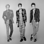 [Pre] JYJ : 2nd Album - Just Us