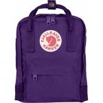 Fjallraven - KANKEN Mini Size สีม่วง (Purple)