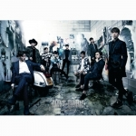 [Pre] Ze:a : 2nd Mini Album - First Homme (+Photobook+Postcard+Photocard) +Poster