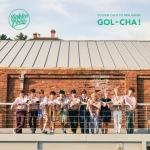 [Pre] Golden Child : 1st Mini Album - GOL-CHA! +Poster