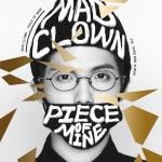 [Pre] Mad Clown : 3rd Mini Album - Piece of Mind