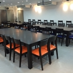 PROJECT : MEETING ROOM (TABLE+CHAIR)