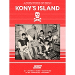 [Pre] iKON : 2016 SEASON'S GREETINGS - KONY'S ISLAND (Limited Edition)