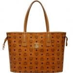 [Pre] MCM 2013 SS Medium Shopper Bag Shopper Project (BR)