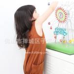 เสื้อผ้าเด็ก ชุดเอี้ยมสีน้ำตาล ไซส์ 9