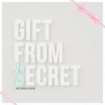 [Pre] Secret : 3rd Single - Gift From Secret