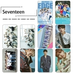 Sticker set / SevenTeen