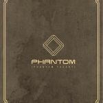 [Pre] Phantom : 2nd Mini Album - Phantom Theory