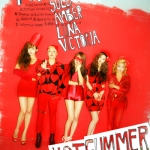 [Pre] f(x) : 1st Album Repackage - Hot Summer