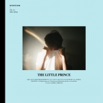 [Pre] Ryeowook : 1st Mini Album - The Little Prince +Poster
