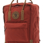 Fjallraven - No.2 Deep Red สีแดง