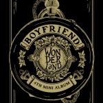 [Pre] Boyfriend : 4th Mini Album - Boyfriend In Wonderland
