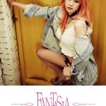 [Pre] Jeon Hyo Seoung : 1st Mini Album - FANTASIA (Special Edition)